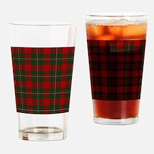 Cute Mcgregor Drinking Glass
