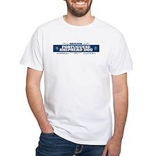 PORTUGUESE SHEPHERD DOG Shirt