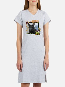 Pepper-1 Women's Nightshirt