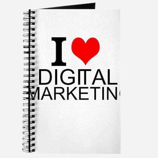 I Love Digital Marketing Journal