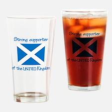 Unique Snp Drinking Glass