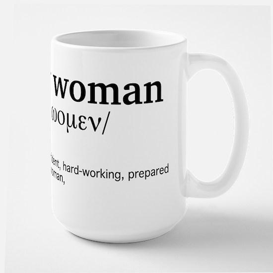 Nasty Woman Mugs