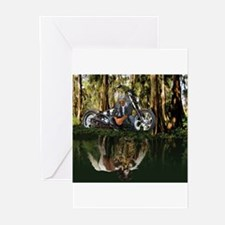 Native Reflections Greeting Cards