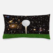 Golf Galaxy Pillow Case