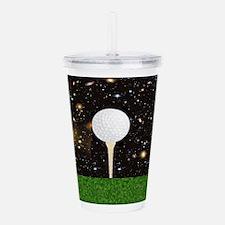 Golf Galaxy Acrylic Double-wall Tumbler