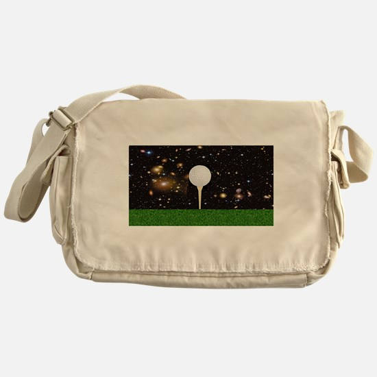 Golf Galaxy Messenger Bag