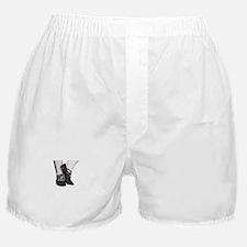 Scottish highland ghillies Boxer Shorts
