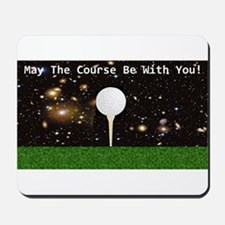 Golf Galaxy Mousepad