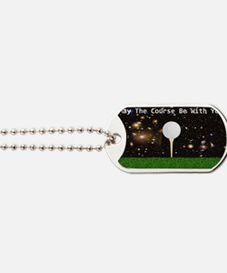Golf Galaxy Dog Tags