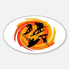 WAKEBOARD Decal