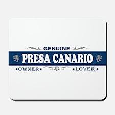 PRESA CANARIO Mousepad