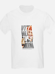 Vitameatavegamin T-Shirt