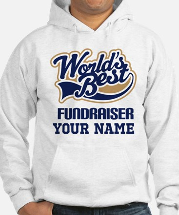 Fundraiser Personalized Gift Hoodie