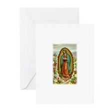 Guadalupe Greeting Cards (Pk of 10)