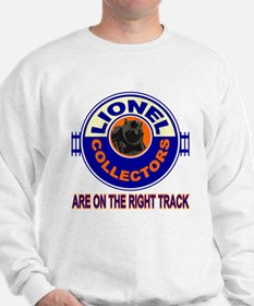 Cute Lionel Sweatshirt