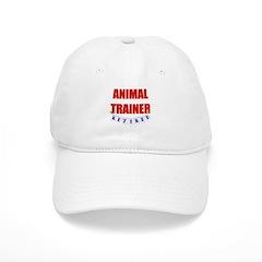 Retired Animal Trainer Baseball Cap