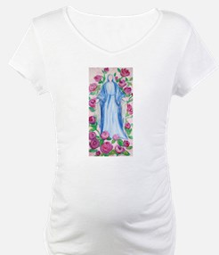 Mary-In-Her-Rosary_by_CMRose-Jul Shirt