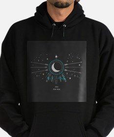 Make Your Magic Hoodie (dark)