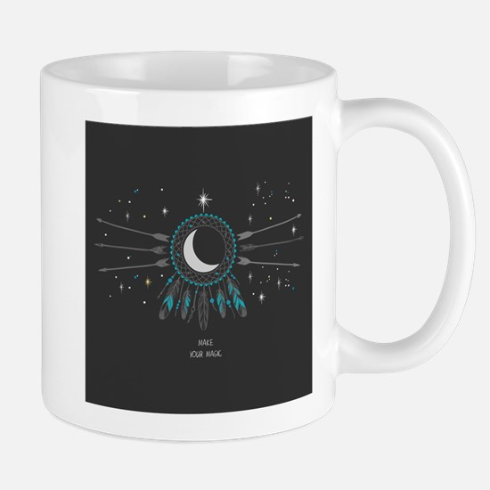 Make Your Magic Mug