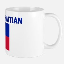PROUD TO BE HAITIAN Mug