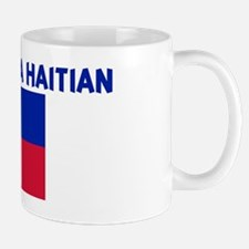 PROUD TO BE A HAITIAN Mug