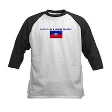 PROUD TO BE A HAITIAN GRANDPA Tee