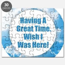 Great Time Puzzle