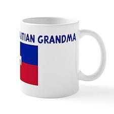 PROUD TO BE A HAITIAN GRANDMA Mug