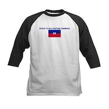 PROUD TO BE A HAITIAN GRANDMA Tee