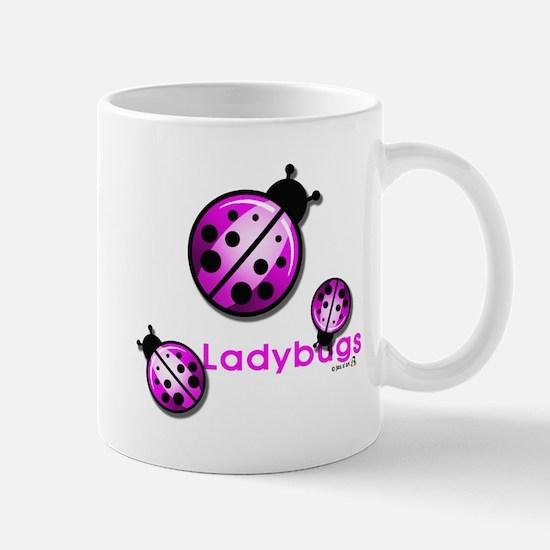 Ladybugs Mugs