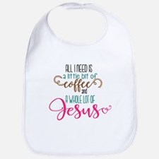 coffee and jesus Bib