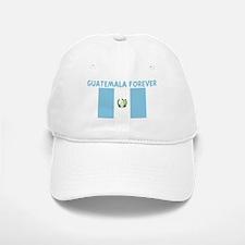 GUATEMALA FOREVER Baseball Baseball Cap