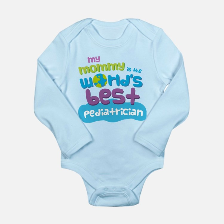 Pediatrician Gift for Kids Body Suit