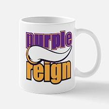 PURPLE REIGN Mugs
