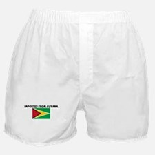 IMPORTED FROM GUYANA Boxer Shorts