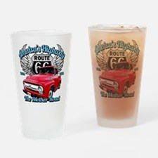 Mother Road - F-100 Drinking Glass