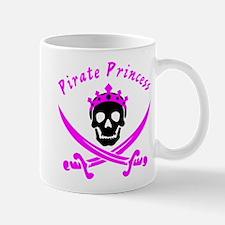 Pirate Princess Mug