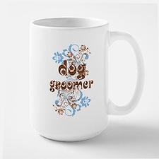 Dog Groomer Gift Mugs
