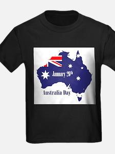 Happy Australia Day T-Shirt