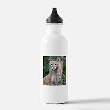 Mountain Lion Water Bottle