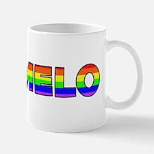 Carmelo Gay Pride (#004) Mug