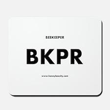 Beekeeper BKPR Mousepad