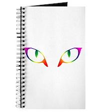 Cat Eyes Journal