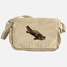 PLATYPUS Messenger Bag