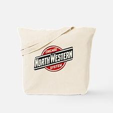 Cute Northwestern Tote Bag