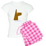 mySpanishgames logo Pajamas