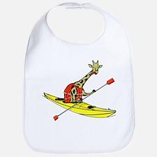 Giraffe Sea Kayaking Bib