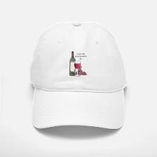 Winemaker Baseball Baseball Cap