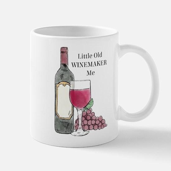 Winemaker Mug
