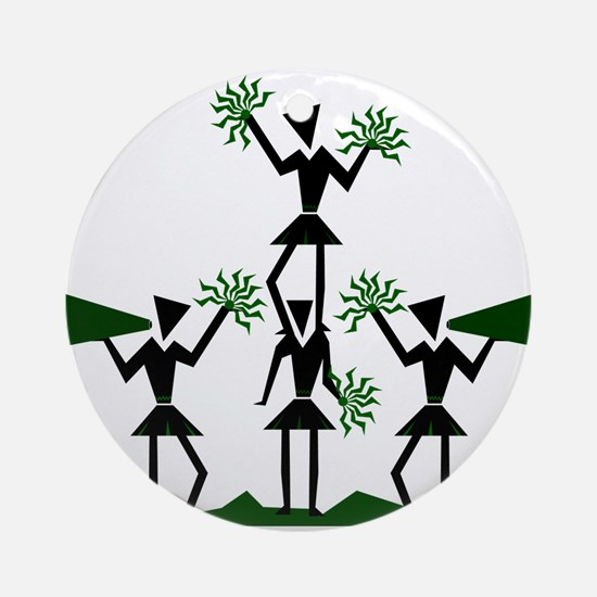 pe03202_green.png Round Ornament